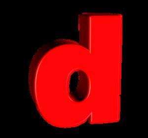 Litery z plexi